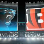 Panthers-Bengals