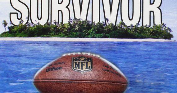 NFL-Survivor-Pool