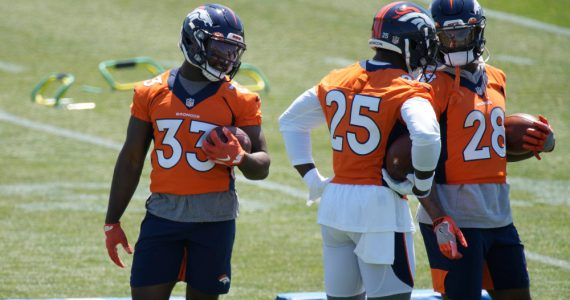 Broncos Fantasy Football