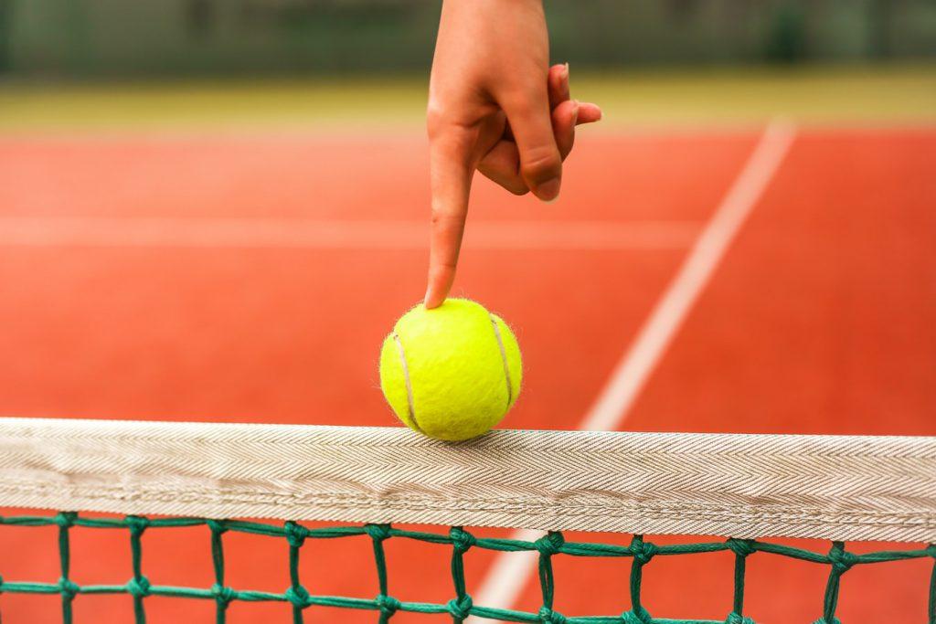 tennis tournament pool